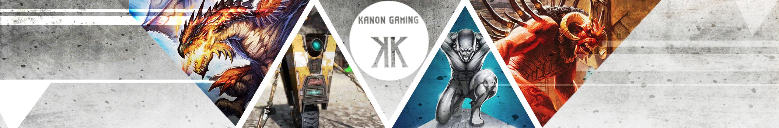 Kanon Gaming